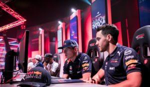 F1 Esports Pro Series at Gfinity Arena London