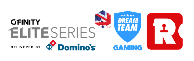 Dream Team Gaming joins Reason Gaming for the Gfinity Elite Series 4