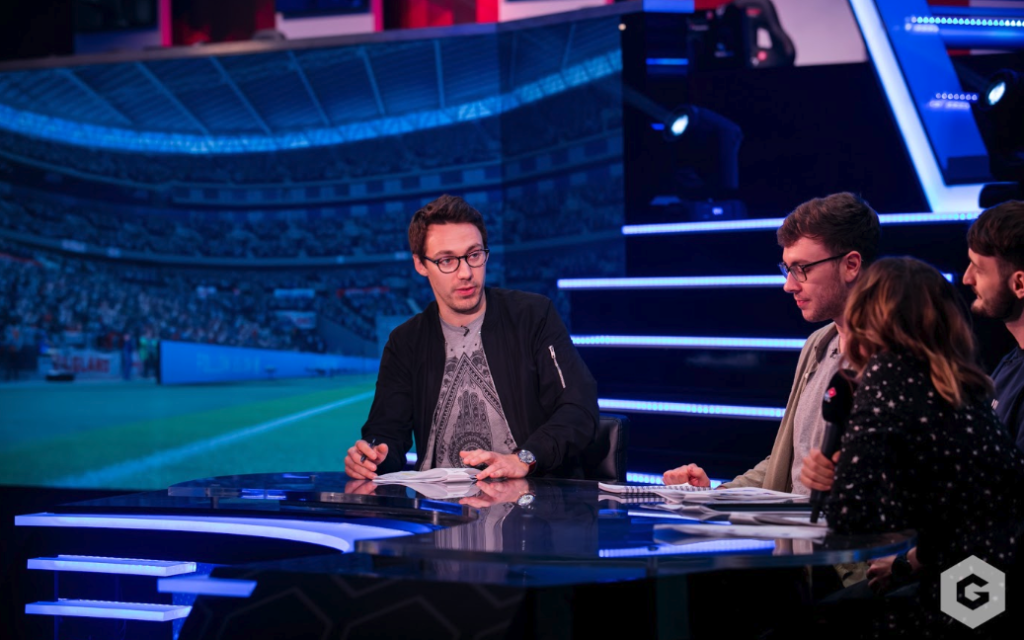 Gfinity Share Of The Week-TheTimes031118